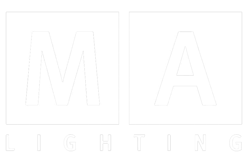 the logo for MA